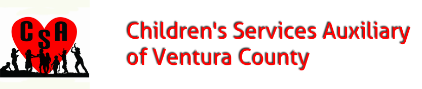 Children's Services Auxiliary of Ventura County